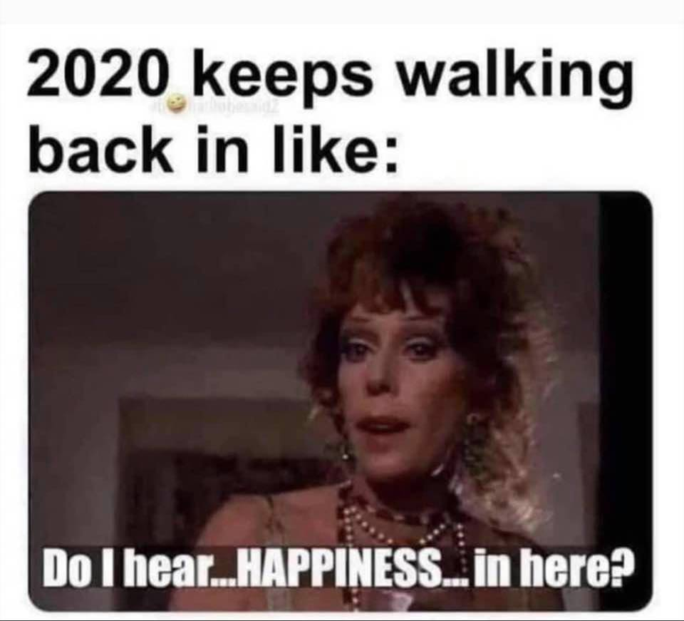 2020 Gif about Happiness