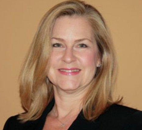 Tammy Smiling